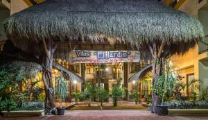 Hotel Villas El Jardín, Hotels  Holbox Island - big - 47