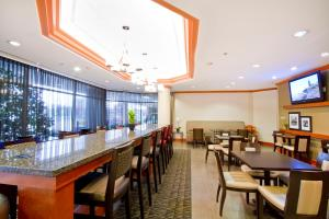 Hampton Inn - Vancouver Airport/Richmond, Hotely  Richmond - big - 15