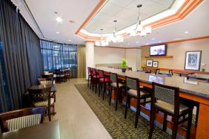 Hampton Inn - Vancouver Airport/Richmond, Hotely  Richmond - big - 12