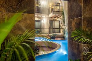 Hotel Villas El Jardín, Hotels  Holbox Island - big - 49