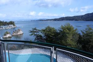 Aki Grand Hotel, Hotely  Miyajima - big - 4