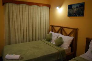 Hotel Arapysandú San Ignacio, Hotely  San Ygnacio - big - 4