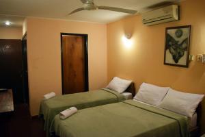 Hotel Arapysandú San Ignacio, Hotely  San Ygnacio - big - 3
