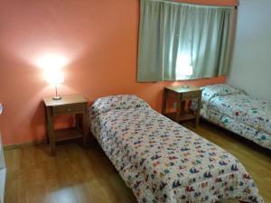 Casa en Llao Llao, Nyaralók  San Carlos de Bariloche - big - 3