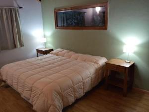 Casa en Llao Llao, Nyaralók  San Carlos de Bariloche - big - 2