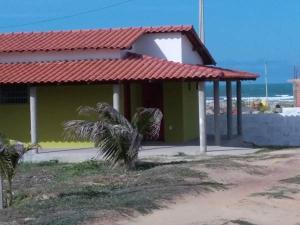 Recanto Atalaia, Prázdninové domy  Luis Correia - big - 6