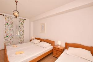 Apartments Miro, Appartamenti  Omiš - big - 8