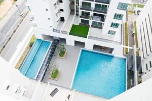 Aliff Avenue Apartment