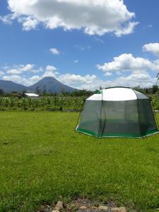Verde Lodge Camping Site, Tapantí