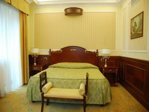 Parus Hotel, Hotely  Khabarovsk - big - 12