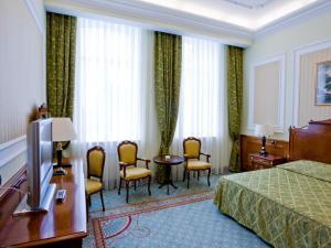 Parus Hotel, Hotely  Khabarovsk - big - 48