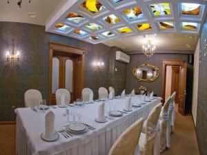 Parus Hotel, Hotely  Khabarovsk - big - 54