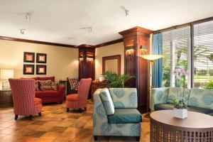 Ramada Naples, Hotely  Naples - big - 60