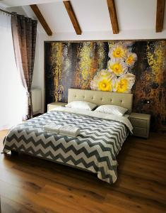Holiday Inn Apartment, Apartments  Sibiu - big - 37