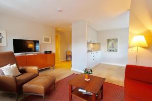 Ulenhof Appartements, Ferienwohnungen  Wenningstedt-Braderup - big - 49