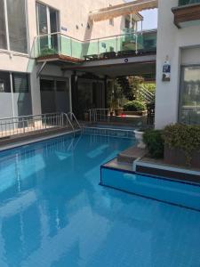 Marin-A Hotel, Hotely  Turgutreis - big - 50