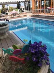 Marin-A Hotel, Hotely  Turgutreis - big - 20