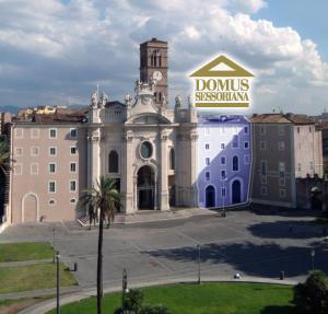 Domus Sessoriana - abcRoma.com