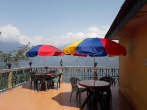 Hotel Dubdi, Отели  Pelling - big - 41