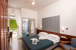 Giovanna Regina Hotel, Hotels  Gabicce Mare - big - 18
