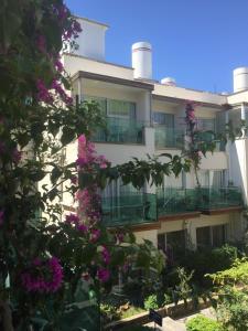 Marin-A Hotel, Hotely  Turgutreis - big - 99