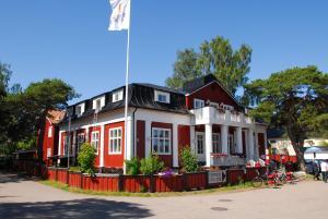 Hotel Strandbo, Szállodák  Nauvo - big - 14