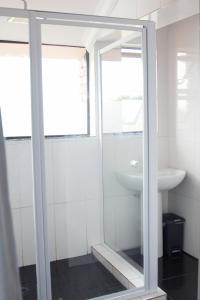 Pokój Dwuosobowy typu Deluxe z prysznicem