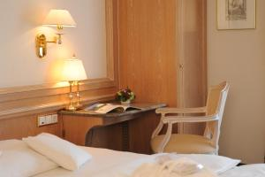 Ringhotel Seehof, Hotels  Berlin - big - 14