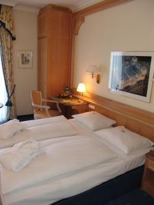 Ringhotel Seehof, Hotels  Berlin - big - 12