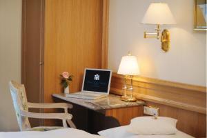 Ringhotel Seehof, Hotels  Berlin - big - 11