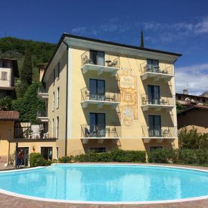 Stella D'Oro - Hotel & Apartments - AbcAlberghi.com