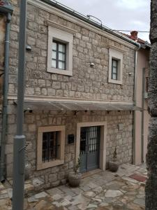 Kamena kuca-Stone house