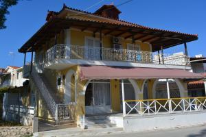 Villa Anna Alykes