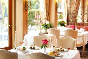 Ringhotel Seehof, Hotels  Berlin - big - 29