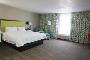 Hampton Inn Sumter, Hotely  Sumter - big - 10
