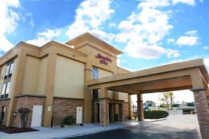 Hampton Inn Sumter, Hotely  Sumter - big - 25