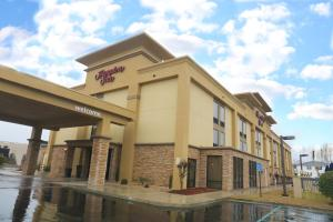 Hampton Inn Sumter, Hotely  Sumter - big - 24