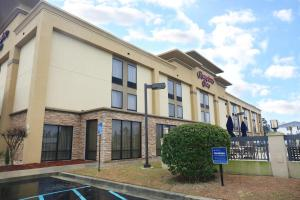 Hampton Inn Sumter, Hotely  Sumter - big - 23