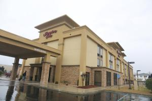Hampton Inn Sumter, Hotely  Sumter - big - 22