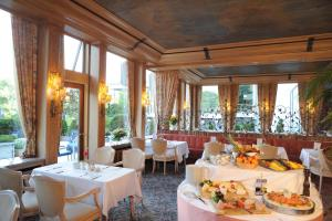 Ringhotel Seehof, Hotels  Berlin - big - 37