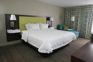 Hampton Inn Sumter, Hotely  Sumter - big - 12