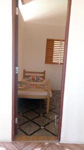 Casa das Cachoeiras, Ubytování v soukromí  Lençóis - big - 12