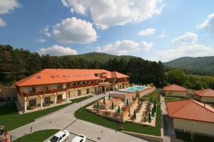 Szalajka Liget Hotel és Apartmanházak