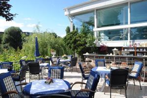 Ringhotel Seehof, Hotels  Berlin - big - 23