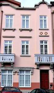 Lima Guesthouse (B&B), Guest houses  Braga - big - 29