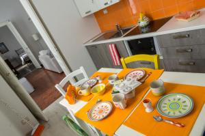 La Tintoria Suites, Appartamenti  Asti - big - 12