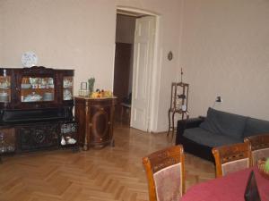 Apartment 45, Апартаменты  Тбилиси - big - 7