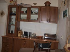 Apartment 45, Апартаменты  Тбилиси - big - 8