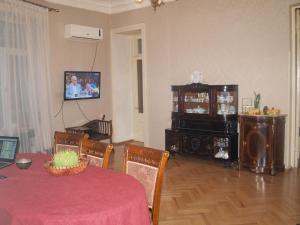 Apartment 45, Апартаменты  Тбилиси - big - 10