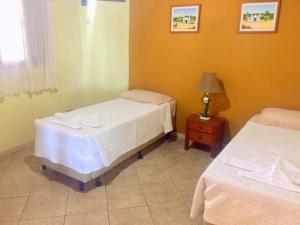 VELINN Caravela Hotel Santa Tereza, Отели  Ильябела - big - 49